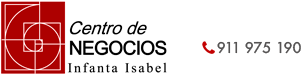 Infanta Isabel Business Centre Logo